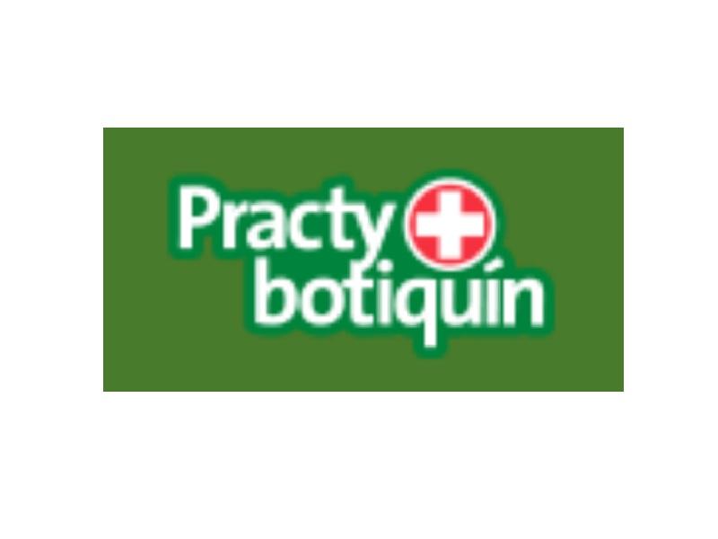 Practy Botiquin